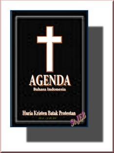 Agenda St.JEB