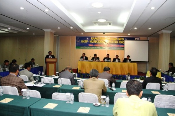 JEB - RAPAT PRAESES HKBP 23 – 25 SEPTEMBER 2013 (2)